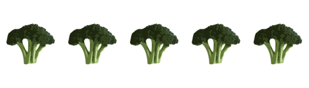 broccolingscale
