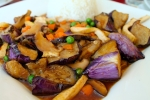 Eggplant Medley