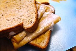 sandwich vegenaise